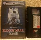 Bloody Mary Eine Frau mit Biss VHS John Landis Uncut