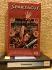 Spartacus VHS CIC Taurus video Kirk Douglas Rarität