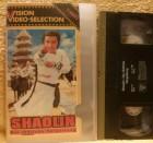 Shaolin Die tödliche Vergeltung aka Iron Monkey VHS