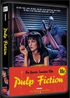 PULP FICTION (Blu-Ray+DVD) (2Discs) - Mediabook (Wattiert)