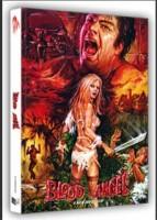 Ich spuck auf dein Grab (Blood Angel (1978)  Cover C