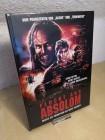 Flucht aus Absolom - Blu-Ray/DVD Mediabook Edition - OVP