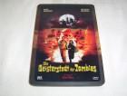 Die Geisterstadt der Zombies -DVD- 3D Metalpak
