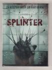 Splinter - Nameless Mediabook - 400er