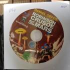 Robinson Crusoe auf dem Mars-Blu Ray