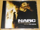 NARC Cliff Martinez Soundtrack-CD