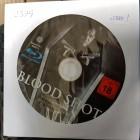 Blood Shot -Blu Ray
