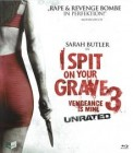 I Spit on your Grave 3  (UNRATED-Fassung) - BD -