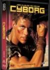 CYBORG (Blu-Ray+DVD) (2Discs) - Cover B - Mediabook