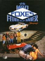 The Mad Foxes - Feuer auf Rader Cover A Mediabook 044/666