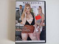 Marc Dorcel Lucy,die neue Sekretärin