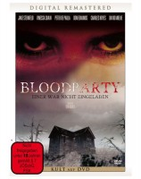 Bloodparty  (501456945, DVD Horror Konvo91)
