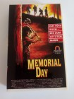 Memorial Day (Cameron Mitchell) Ascot Video Großbox TOP ! !