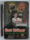 Kurt Krömer Na du alte Kackbratze - rumänische Nuttenpreller