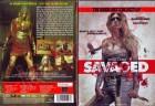 Savaged / Lim. Mediabook 222 Cover B NEU OVP uncut Blu + DVD