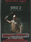 SEED 2 - Mediabook  OVP