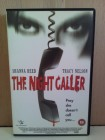 The Night Caller(Shanna Reed)UK-Import no DVD/BD uncut TOP !