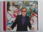 Elton John - Wonderful Crazy Night - Claw Hammer, Good Heart