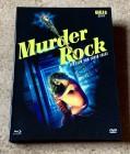 Blu-ray * MURDER ROCK (1984) * Lucio Fulci * Mediabook