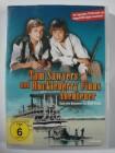 Tom Sawyers und Huckleberry Finns Abenteuer - Mark Twain