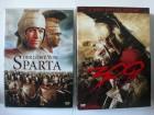 Der Löwe von Sparta + 300 - Antike Schlacht Sammlung