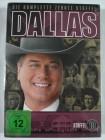 Dallas - Komplette 10. Staffel - Patrick Duffy, Larry Hagman
