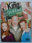 King of Queens - Season 2 - Kevin James, Jerry Stiller