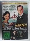 Goldeneye Der Mann, der James Bond war - Ian Fleming