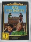 Max und Moritz - DEFA Märchen, Wilhelm Busch, Lausbuben