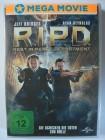 R.I.P.D. - Rest in Peace Department - Jeff Bridges, K. Bacon