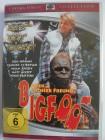 Mein großer Freund Bigfoot - Freundschaft mit Monster, Jäger