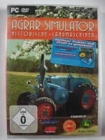 Agrar Simulator - Historische Landmaschinen - Landwirt Bauer