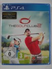The Golf Club 2 - Golfspiel Sport, Major Turnier, Karriere