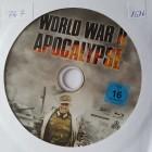 World War II-Apocalypse-Blu Ray