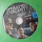 Operation Chromite-Blu Ray