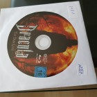 Dracula-the dark lord-Blu Ray