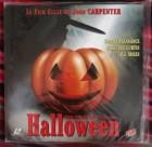 Halloween 1978 Französische Laserdisc Rarität