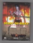 Story of Ricky - XT Limited Mediabook B