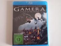 Blu-ray Paket 132xGamera-Attack of the Legion