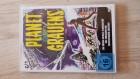 PLANET DES GRAUENS DVD