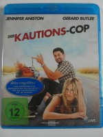 Der Kautions- Cop - Gerard Butler, Jennifer Anniston