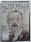 Vor der Morgenröte - Stefan Zweig in Amerika - Josef Hader