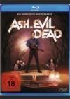 ASH VS. EVIL DEAD - Staffel 1 (Blu-Ray) (2Discs)