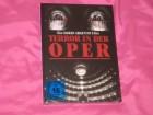 Opera - Dario Argento - Mediabook 150er Blu-Ray + DVD - NEU