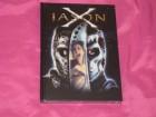 Jason X - Freitag der 13 Teil 10 -  Mediabook BR + DVD -NEU