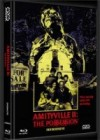 AMITYVILLE 2 (Blu-Ray+DVD) (2Discs) - Cover D - Mediabook
