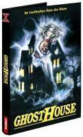 X-Rated: GHOSTHOUSE kl.Hartbox