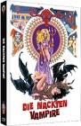 NACKTEN VAMPIRE, DIE Mediabook Cover B