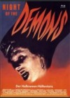 NIGHT OF THE DEMONS Cover A - Mediabook
