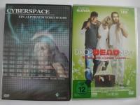 Cyberspace + Drop Dead Sexy - Komödie, Thriller Sammlung